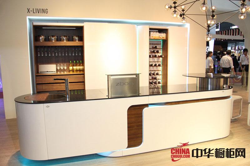 志邦厨柜图片 厨房装修效果图大全2013图片