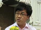 柏厨市场总监王玮2013上海厨卫展专访