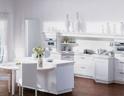 志邦维纳斯典雅橱柜 让厨房充满现代与未来感