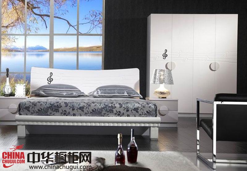 简约风格整体衣柜图片 造就轻松舒适的生活空间