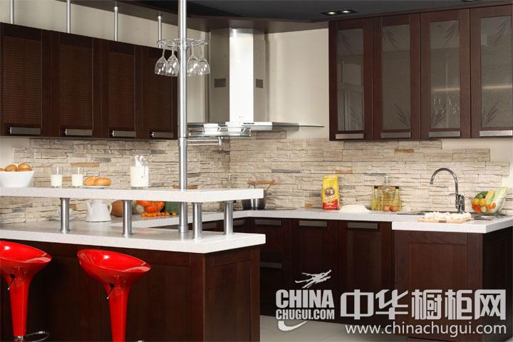 小户型厨房装修效果图 打造专属于你的舞台