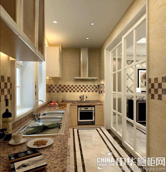 小编的话:厨房推拉门效果图设计作为隔离厨房油烟的一道屏障越来越