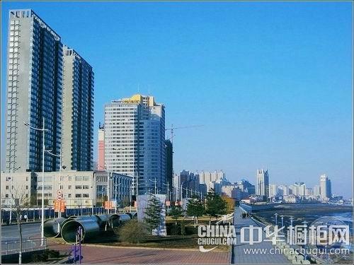 柯拉尼橱柜成功进驻广西玉林博白