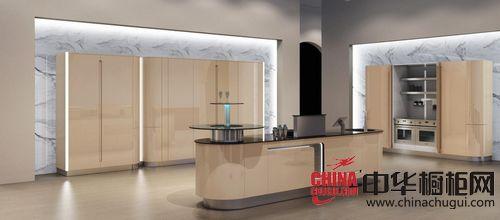志邦厨柜X-living厨房的跨界艺术 畅想设计之悦