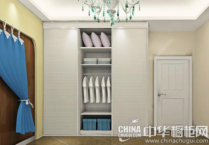 整体衣柜图片  注重细节品质