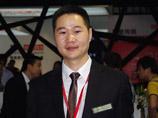 爱尔卡集成水槽总经理贝晓贤:中国集成水槽厨房身份的象征