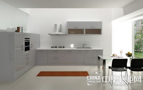 雅泰厨柜-印象空间
