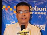 德意丽博橱柜产品管理总监刘永兴:解密橱柜行业发展主流趋势