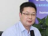 森歌集成灶纪长安:致力于打造第一高端集成灶品牌