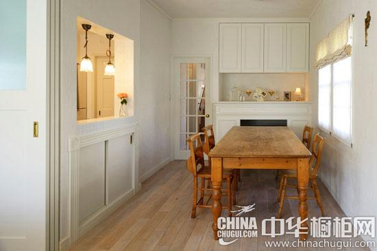 小戶型廚房裝修