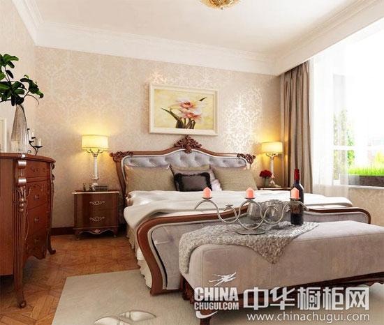 床头橱柜装修设计