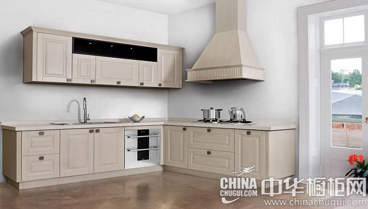 纯粹的自然 厨房装修效果图