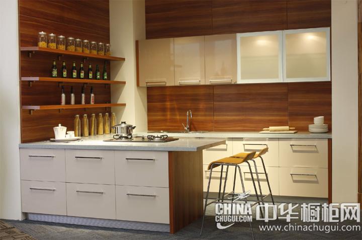厨房装修效果图 强调功能的设计