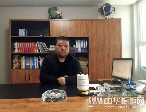 大自然·柯拉尼山西运城代理商王飞虎采访侧记