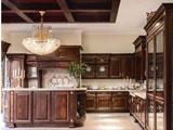 东方邦太原木厨房 尊享奢华贵族生活