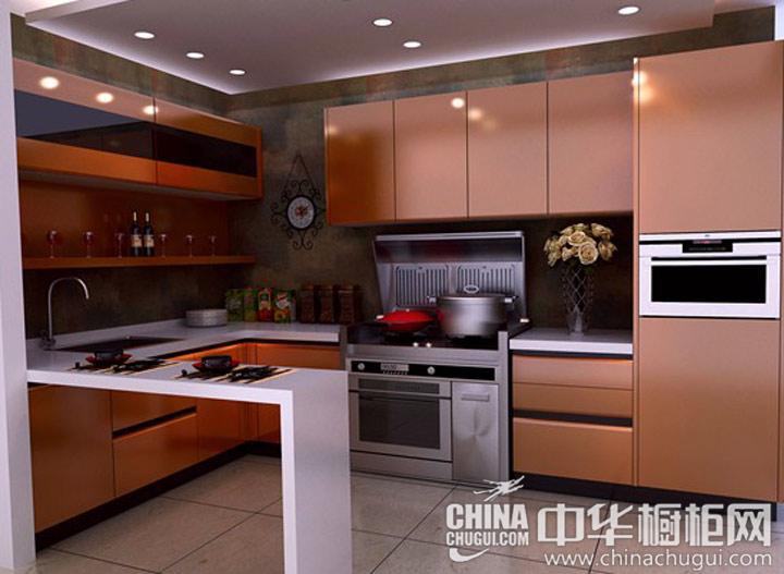 让生活获得更多灵感  厨房装修效果图