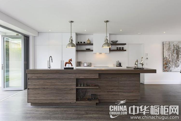 北欧风格厨房装修图片 抽象艺术实质体现