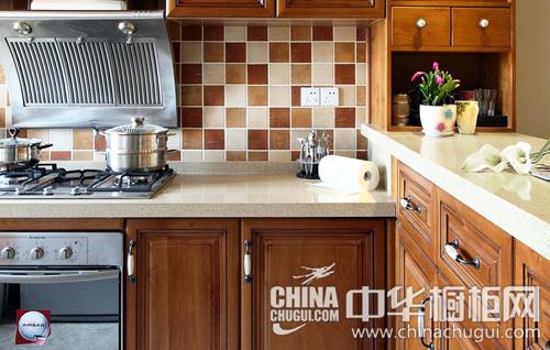 厨房装修十大坑点 正在家装的消费者们慎入!图片