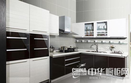 新中式风格橱柜