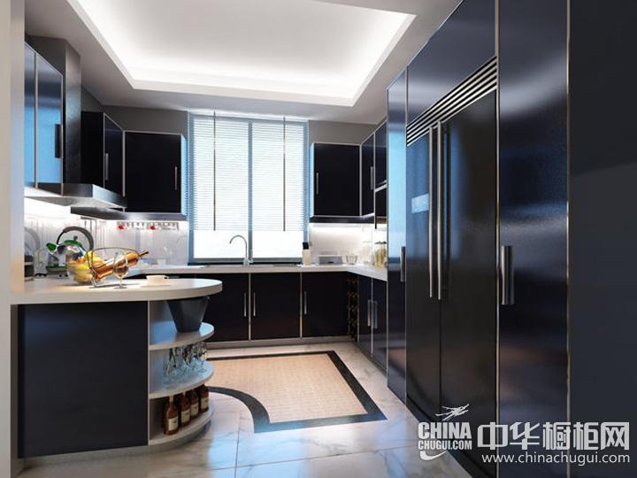 厨房装修效果图欣赏 橱柜设计效果图