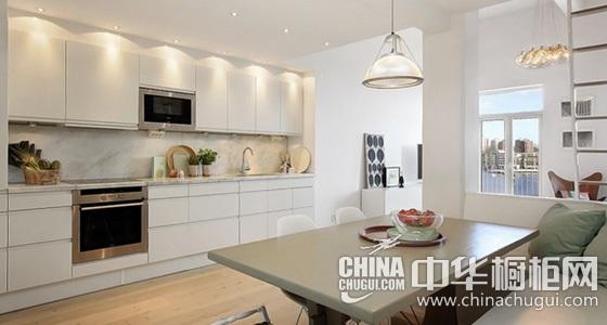 厨房装修效果图大全 厨房橱柜图片
