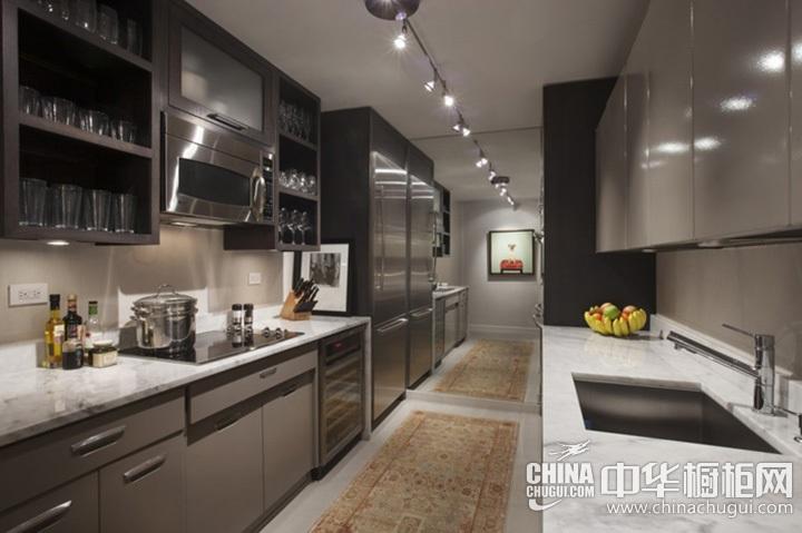 小厨房装修效果图 厨房装修图片