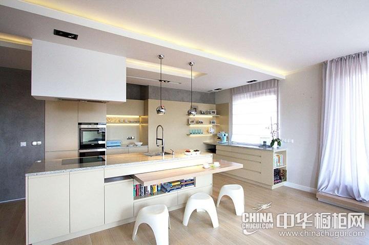 厨房装修效果图大全 厨房图片