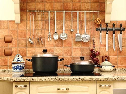 厨房用品图片