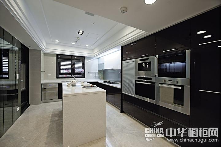 家装厨房设计效果图 厨房设计图片