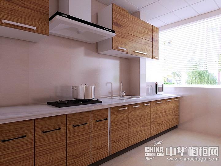 厨房装修效果图 厨房橱柜图片