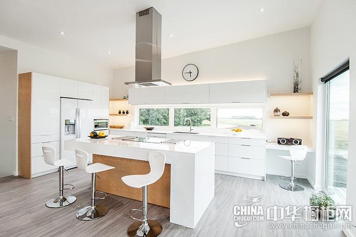 厨房吊顶装修效果图 厨房设计图片