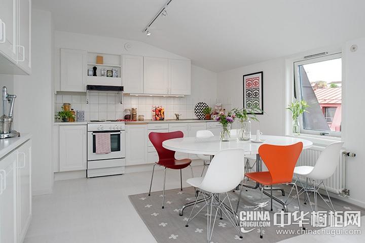 开放式厨房装修效果图 开放式厨房装修图片