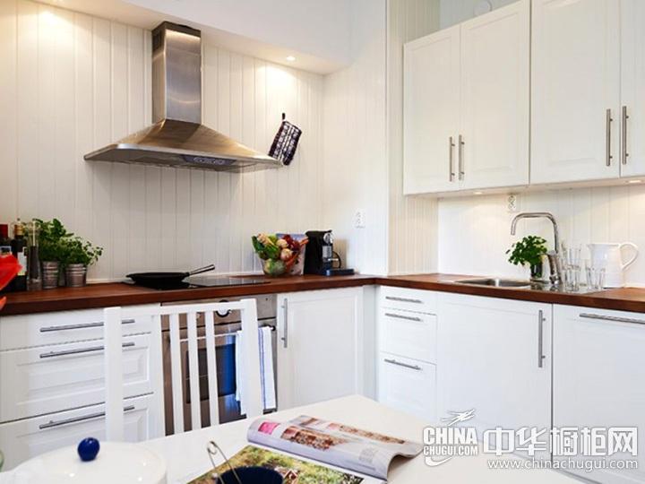 欧式橱柜效果图 欧式厨房橱柜效果图