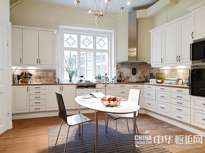 开放式厨房装修效果图 开放式厨房装修效果图片大全