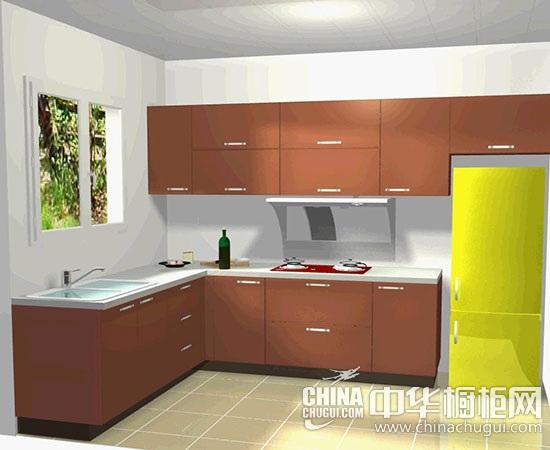 橱柜设计 厨房吊柜设计注意事项