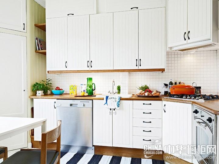 北欧风格橱柜设计图 北欧风格橱柜图片