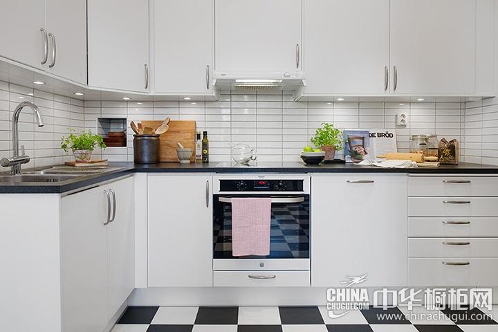 整体厨房设计图片整体橱柜图片库