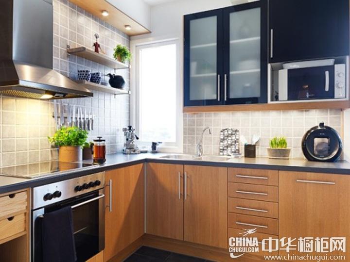 厨房整体橱柜效果图 整体橱柜图片库