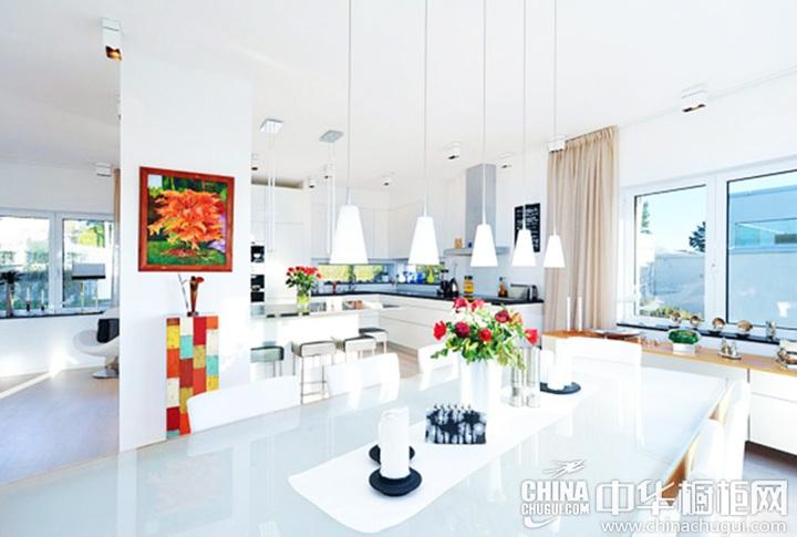 厨房设计图 厨房图片