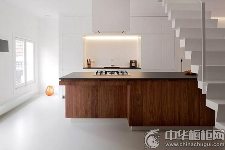 厨房设计图 厨房设计图片