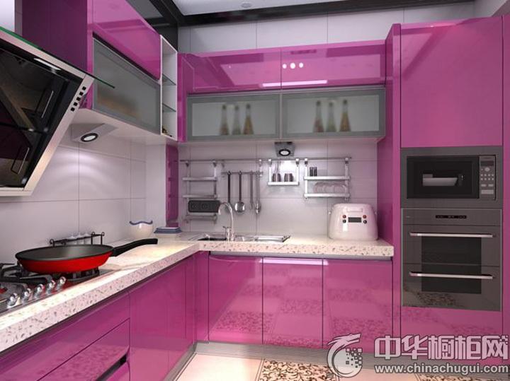 整体橱柜效果图 厨房橱柜图片