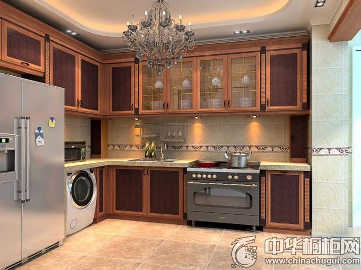 厨房装修效果图大全 厨房设计效果图