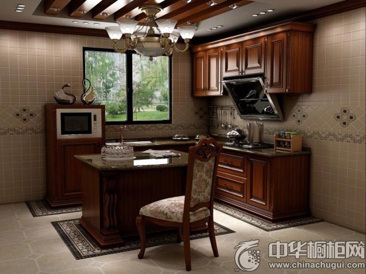 厨房设计图片 厨房图片