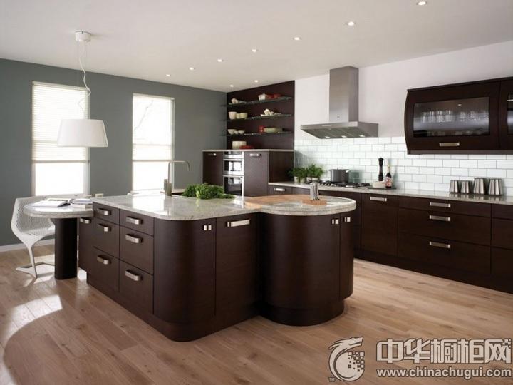 厨房装修设计效果图 厨房设计效果图