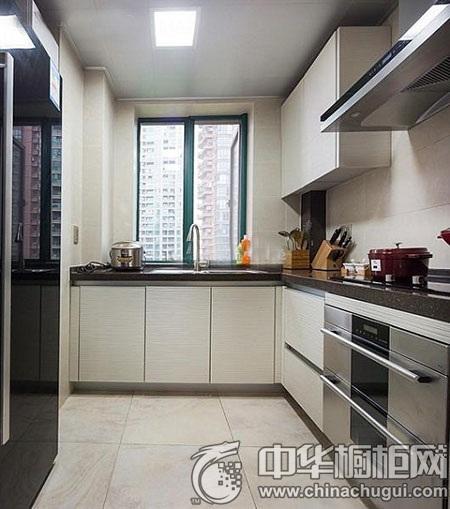 l型厨房装修指南 长方形厨房也可以很美