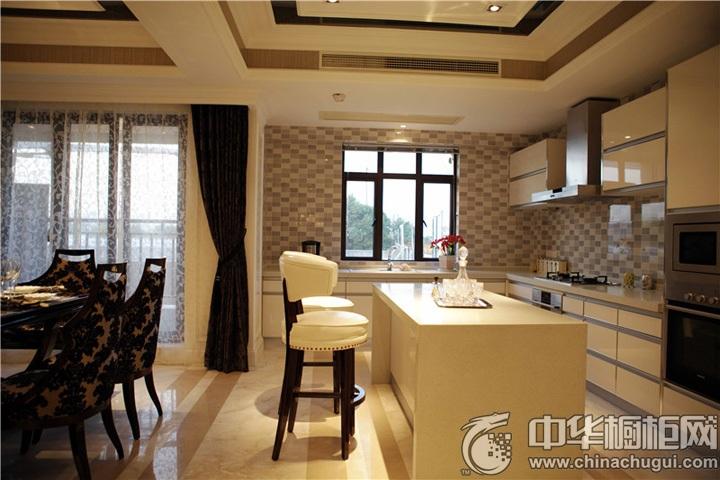 厨房设计图 厨房间装修效果图