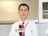 百能橱柜营销总监王文闩:扎实稳进 力争超额完成年度任务