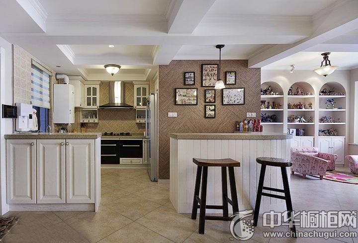 厨房装饰效果图 厨房设计图