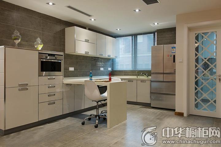 整体厨房图片 整体厨房设计图片