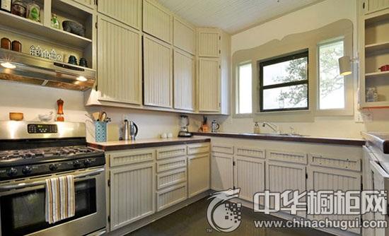 厨房橱柜吊柜尺寸